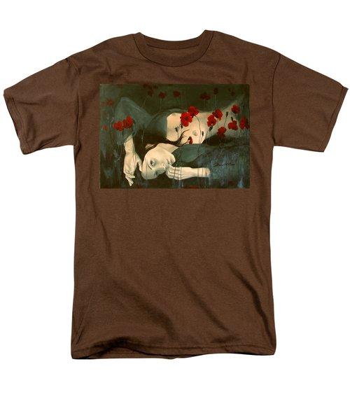 Reverie... T-Shirt by Dorina  Costras