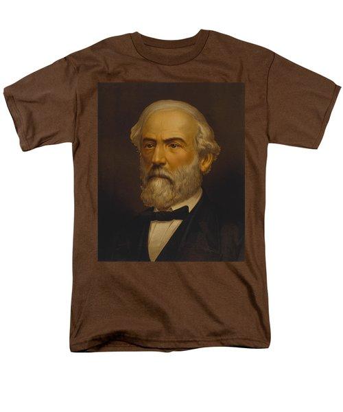 Robert E Lee T-Shirt by War Is Hell Store