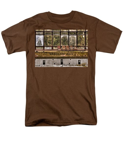 Shallow End T-Shirt by Evelina Kremsdorf