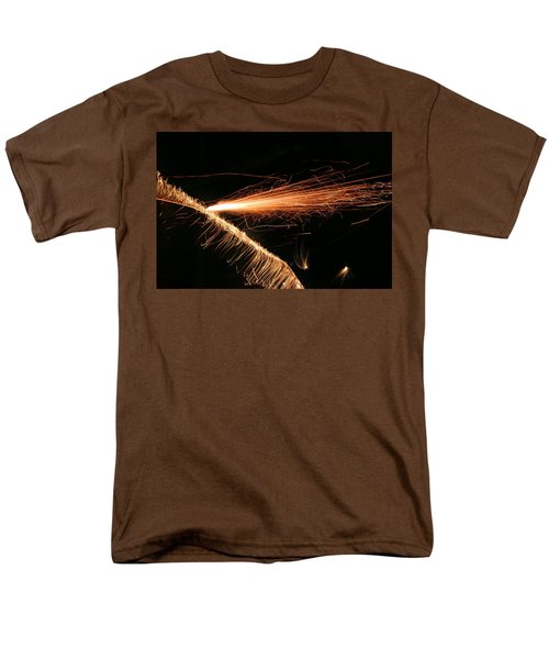 Sparks Will Fly T-Shirt by Kristin Elmquist