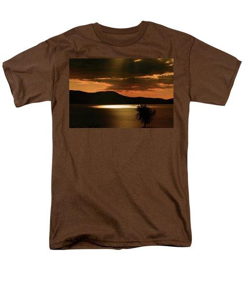 Spotlight Bay T-Shirt by Aidan Moran