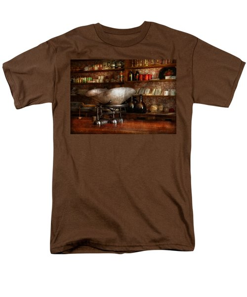 Store - A place for everything  T-Shirt by Mike Savad