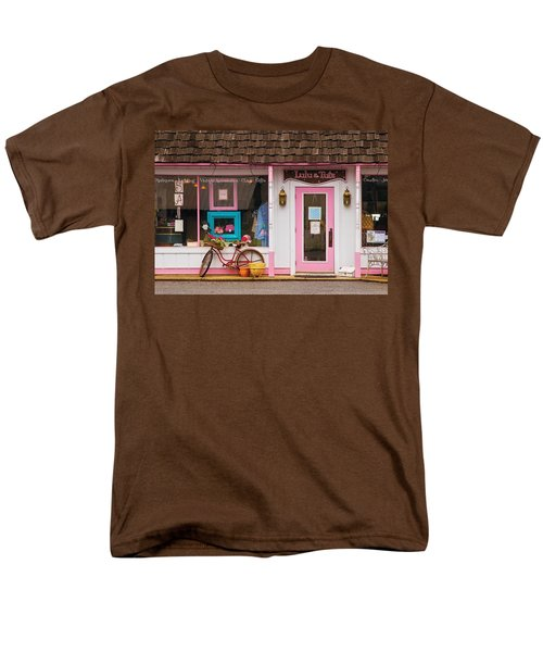 Store - Lulu and Tutz T-Shirt by Mike Savad