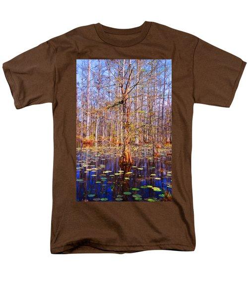 Swamp Tree T-Shirt by Susanne Van Hulst