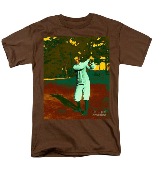 The Golfer - 20130208 T-Shirt by Wingsdomain Art and Photography