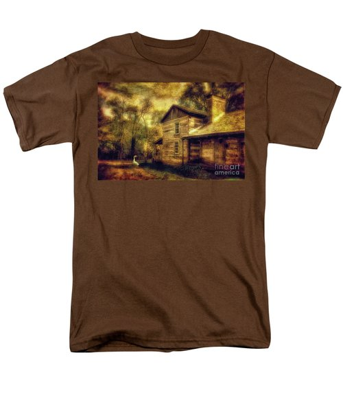 The Guardian T-Shirt by Lois Bryan