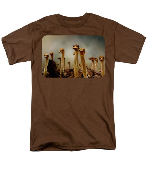 The Savannah Gang Men's T-Shirt  (Regular Fit) by Linda Koelbel