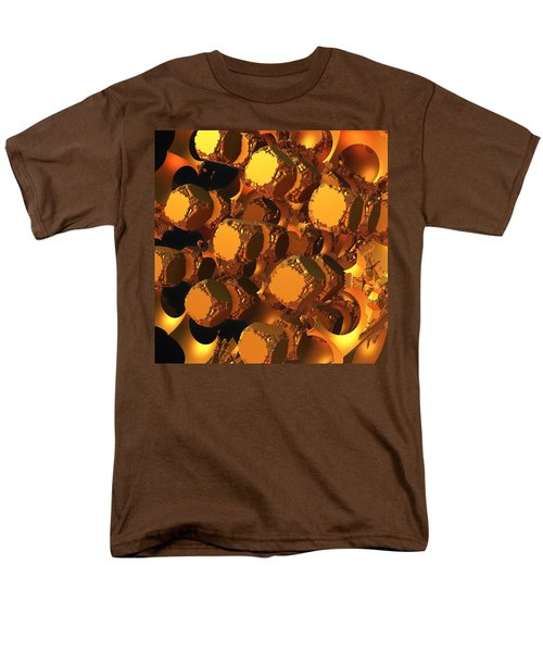 The Undoing T-Shirt by Lyle Hatch