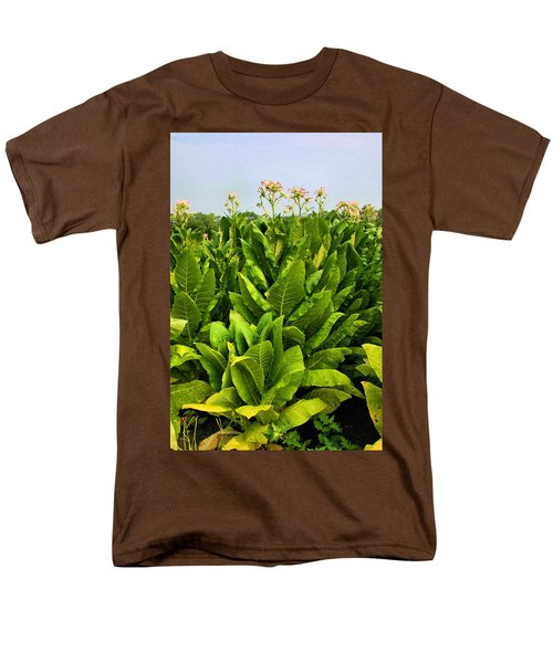 Tobacco T-Shirt by Kristin Elmquist