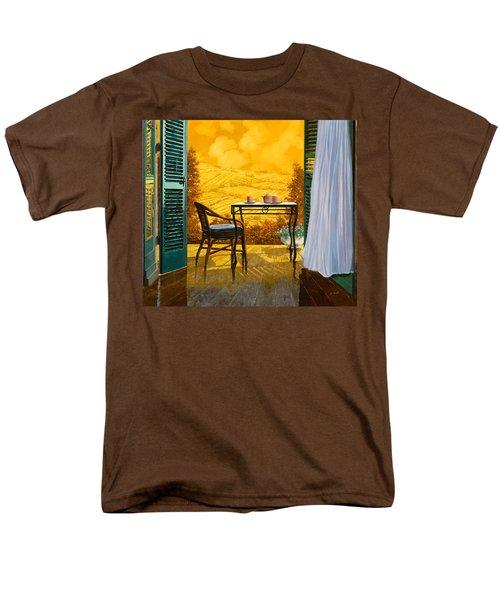 un caldo pomeriggio d T-Shirt by Guido Borelli