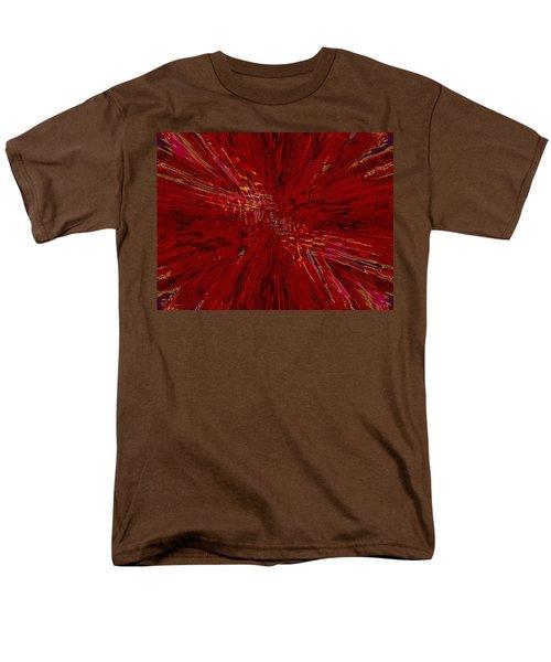 Urban Canyon Vertigo T-Shirt by Tim Allen