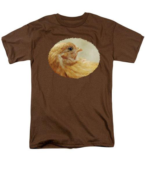 Vanity Fair Men's T-Shirt  (Regular Fit) by Anita Faye