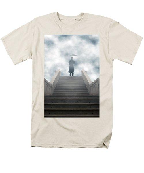 victorian man T-Shirt by Joana Kruse