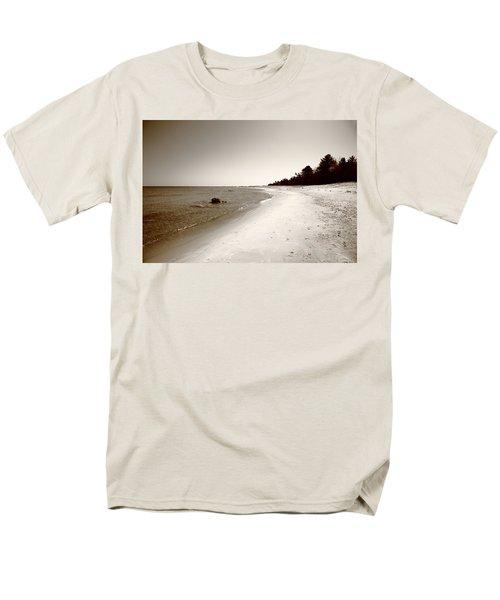 Lake Huron T-Shirt by Frank Romeo