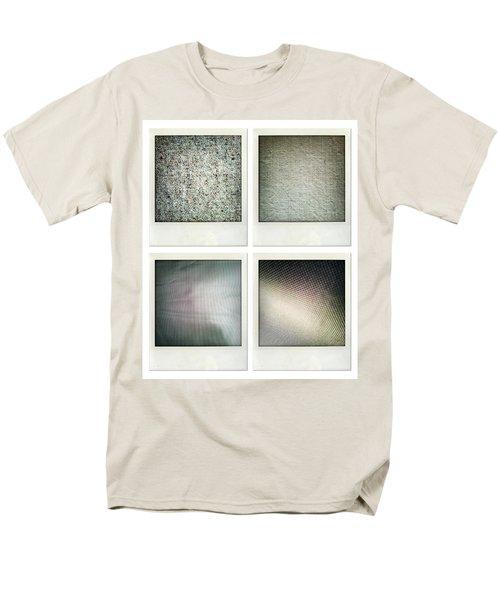 Fabrics T-Shirt by Les Cunliffe