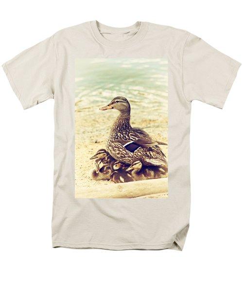 A Family Affair T-Shirt by Karol  Livote