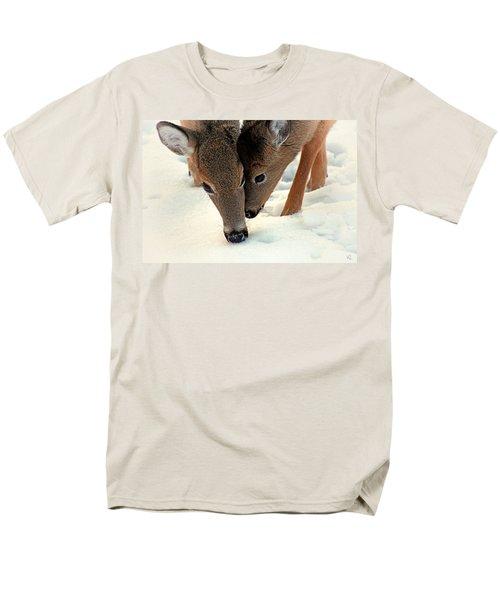 Adoring Love T-Shirt by Karol  Livote