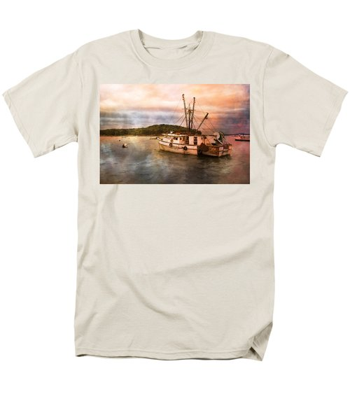 After the Storm T-Shirt by Betsy C  Knapp