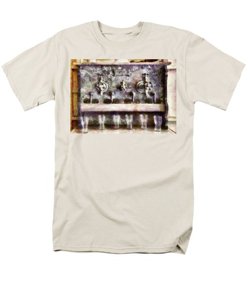 Bar - For a real Jerk T-Shirt by Mike Savad