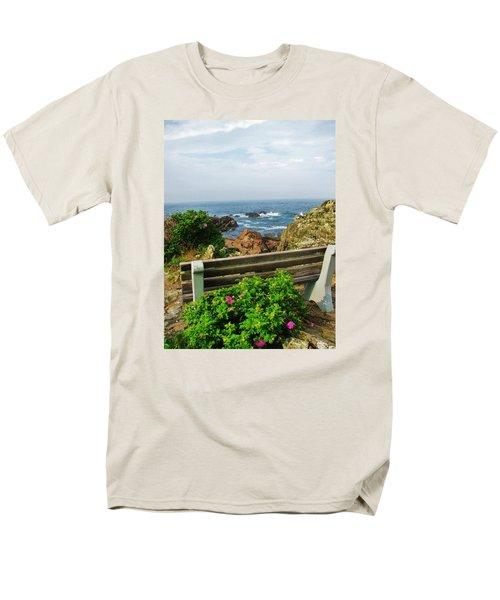 Marginal Way T-Shirt by Diane Valliere