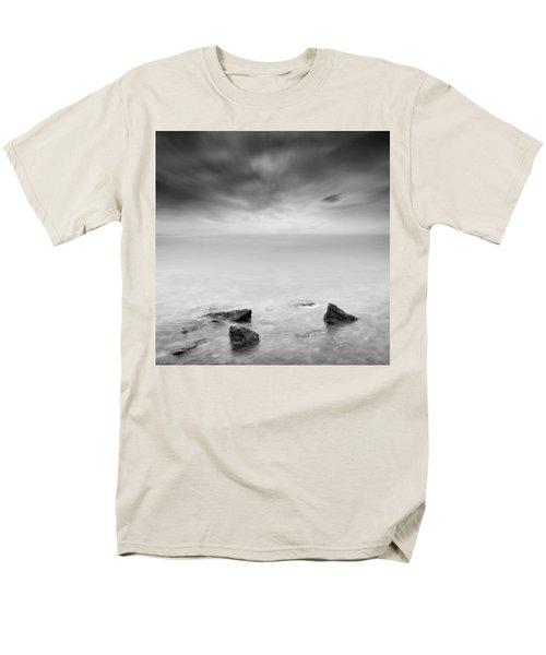 Beyond the horizon T-Shirt by Taylan Soyturk