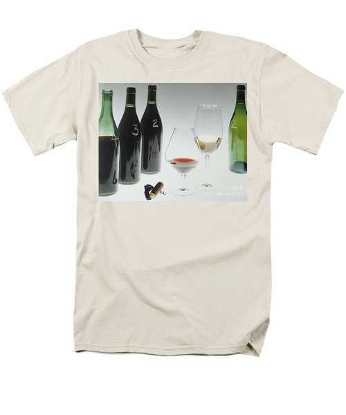 Blind Taste Test T-Shirt by Jerry McElroy