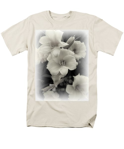 DAFFODILS EMERGE T-Shirt by Daniel Hagerman