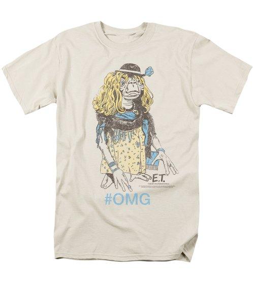 Et - Dress Up Men's T-Shirt  (Regular Fit) by Brand A