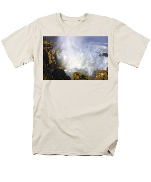 Explosive T-Shirt by Mike  Dawson