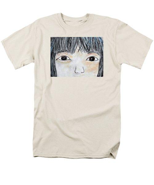 Eyes of Love T-Shirt by Eloise Schneider