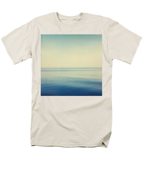 Fv4281, Bert Klassen Water And Sky T-Shirt by Bert Klassen