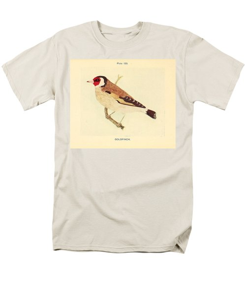 Goldfinch T-Shirt by Philip Ralley