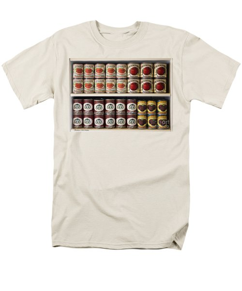 In The Cupboard T-Shirt by Barbara McMahon