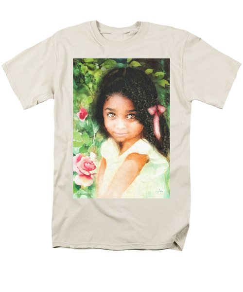 Innocence T-Shirt by Mo T