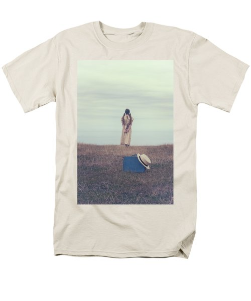 leaving the past behind me T-Shirt by Joana Kruse