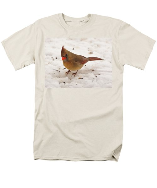 Look at You T-Shirt by Sandy Keeton