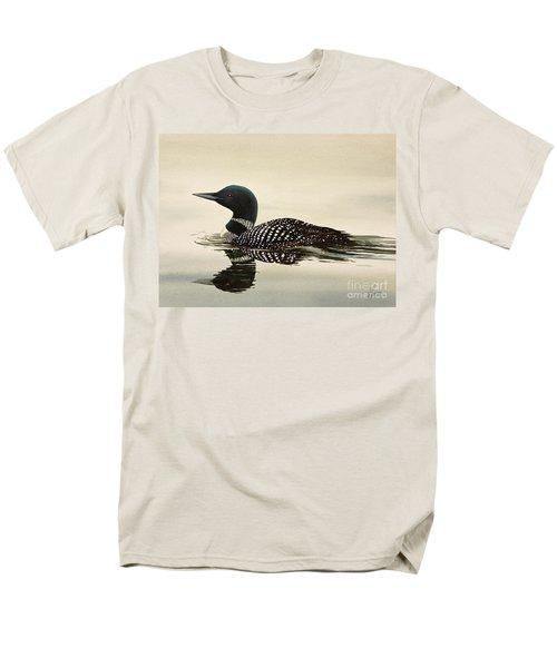 Loveliest Of Nature Men's T-Shirt  (Regular Fit) by James Williamson