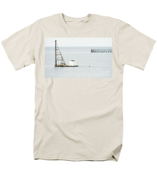 Maritime Dreams... T-Shirt by Nina Stavlund