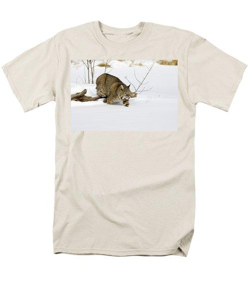 Meander T-Shirt by Jack Milchanowski