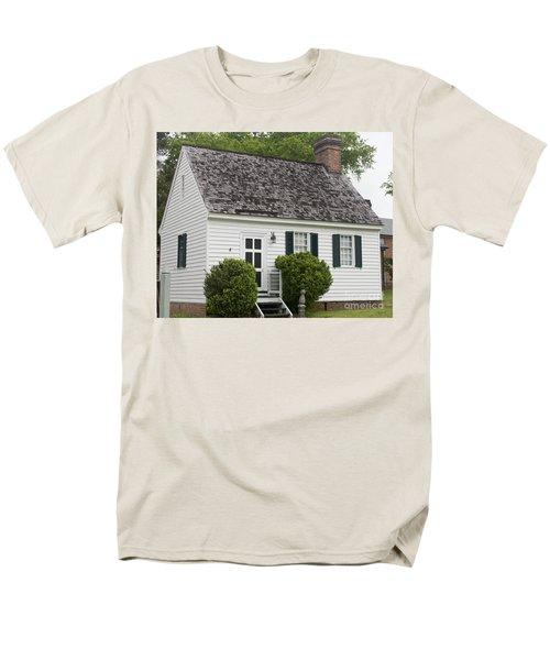 Medical Shop Yorktown T-Shirt by Teresa Mucha