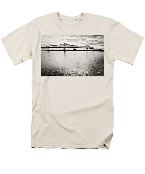 Mighty River T-Shirt by Scott Pellegrin