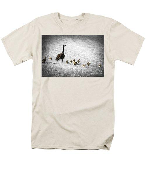 Mother goose T-Shirt by Elena Elisseeva