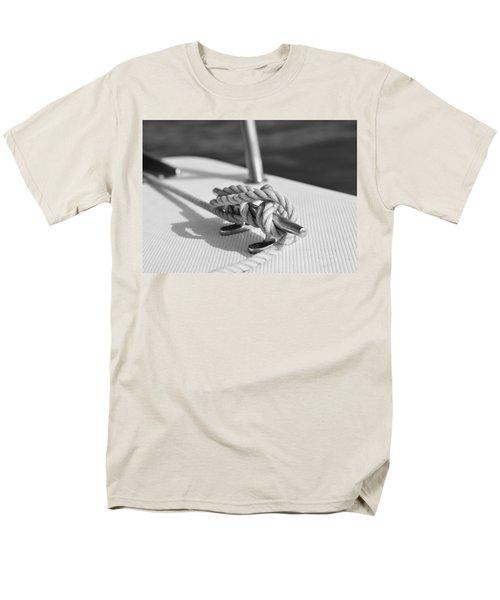 nautical T-Shirt by Laura  Fasulo