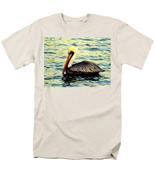 PELICAN WATERS T-Shirt by KAREN WILES