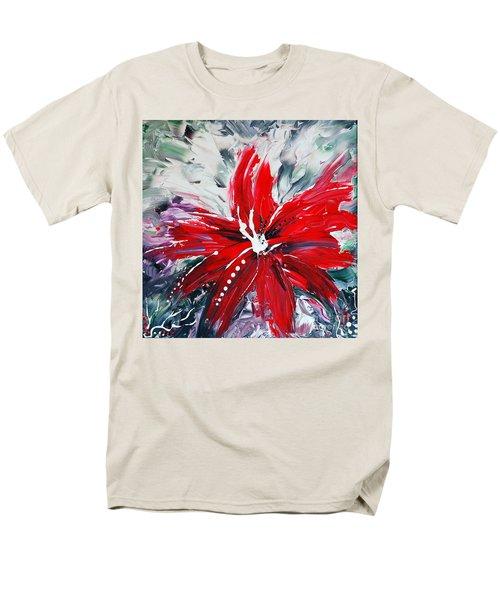 RED BEAUTY T-Shirt by TERESA WEGRZYN