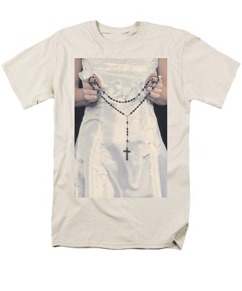 rosary T-Shirt by Joana Kruse
