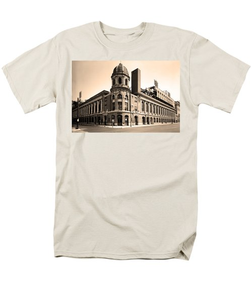 Shibe Park  T-Shirt by Bill Cannon