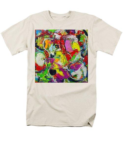 SUNDAY MOOD T-Shirt by ANA MARIA EDULESCU