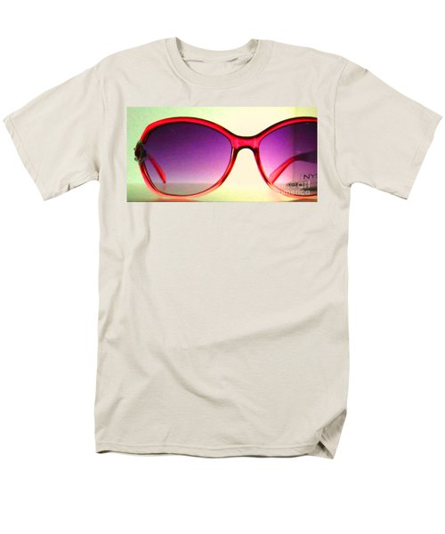 Sunglass - 5D20678 - v2 T-Shirt by Wingsdomain Art and Photography
