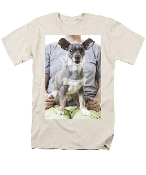 Surprise T-Shirt by Edward Fielding
